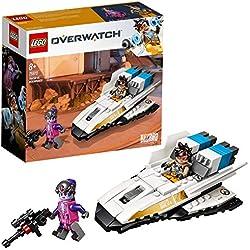 LEGO Overwatch Giocattolo,, 75970
