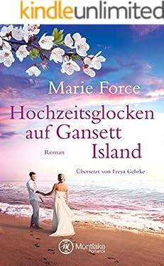 Hochzeitsglocken auf Gansett Island (Die McCarthys 11)