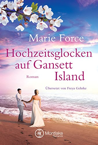 Buchseite und Rezensionen zu 'Hochzeitsglocken auf Gansett Island (Die McCarthys 11)' von Marie Force