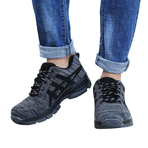 nouveau style a180b 315af Chaussures securite heckel - Les meilleurs de Septembre 2019 ...