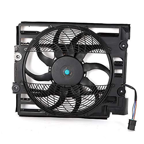 Nagelneu Kühler Ventilator Klimaanlage Kondensator -