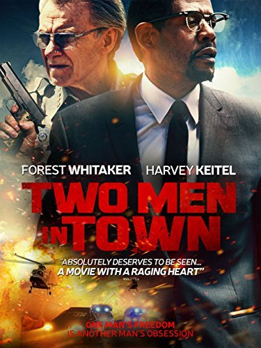 Two Men in Town [DVD] [2014] by Forest Whitaker
