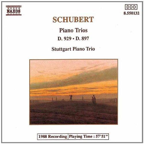 Schubert Klaviertrios Stuttgarter