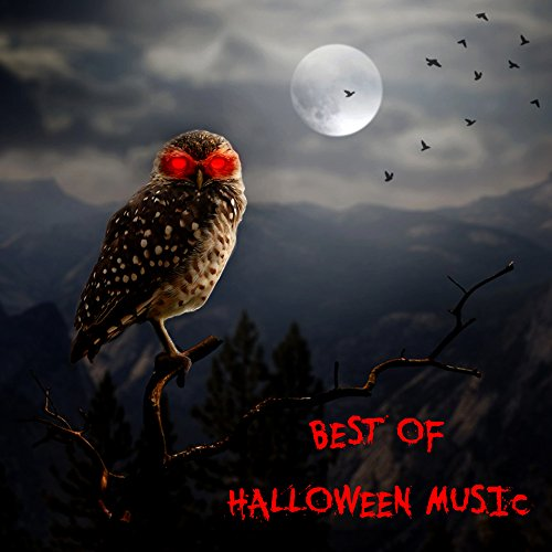 Best of Halloween Music - Halloween Hits, Screaming Sounds of Horrors, Halloween 2017, Party Music