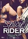 Spicy Rider, tome 5 par Bel