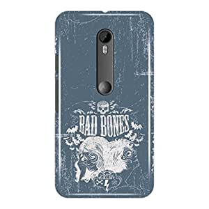 a AND b Designer Printed Mobile Back Cover / Back Case For Motorola Moto G (3rd gen) (Moto_G3_3D_1888)