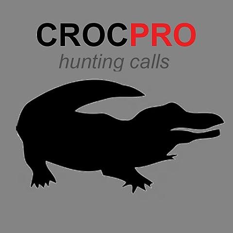 REAL Crocodile Hunting Calls - 7 REAL