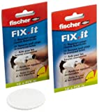 Fischer FIX-IT 2er Blister