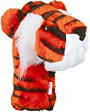 Tier-Headcover - Tiger Hybrid