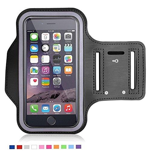 G-i-Mall-Sport-Armband-Handyhlle-Schutz-Tasche-Neopren-Jogging-Fitnessstudio-Armtasche-Sportarmband-Oberarm-Tasche-Halterung-Fr-48-6-Zoll-Smartphone-iphone-6-6S-PlusSamsung-S6-S6-edge-Note-5Asus-zenfo