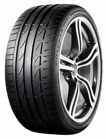 Bridgestone Potenza S001 RFT - 205/50/R17 89W - E/C/70 -