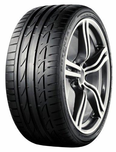Bridgestone Potenza S001 - 225/45/R17 94Y - E/A/72 - Pneumatico Estivos