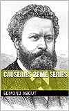 causeries 2eme series