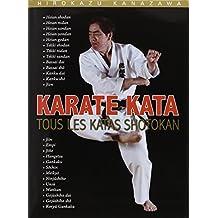 Karaté : Tous les katas Shotokan