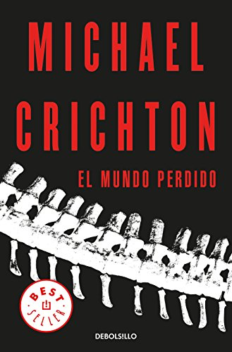 El mundo perdido (BEST SELLER) por Michael Crichton