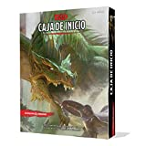 Edge Entertainment Dungeons & Dragons: Caja de Inicio - español, Color (EEWCDD00