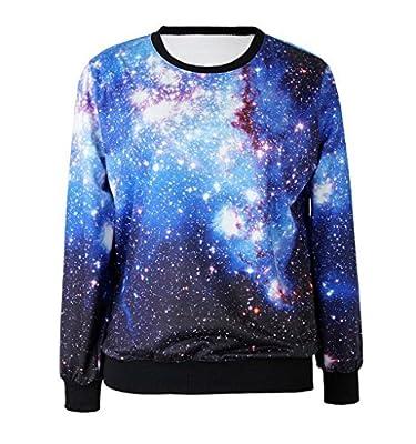 OYMMENEY 3D Druck cartoon Sweatshirt Damen Pullover mit aufdruck Pulli Kapuzenpullover Langarm Top Shirt Herbst Winter