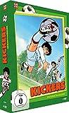 Kickers - Gesamtausgabe - Slimpackbox (4 DVDs)