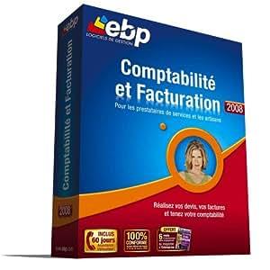 EBP Comptabilité et Facturation 2008