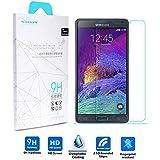 Nillkin 9 horas anti-burst Protector de pantalla de cristal templado Protector de pantalla para Samsung Galaxy Note 4 N9100 - embalaje de venta - Lote de protectores de