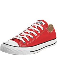 Converse Chuck Taylor All Star Red Ox, Baskets Basses Mixte Adulte
