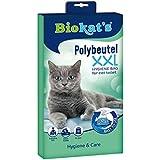 Biokat's 649009 Polybeute XXL, 12 Packungen (12 x 12 Stück).