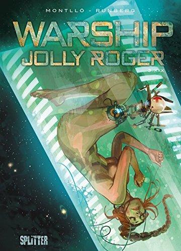 Warship Jolly Roger 03