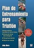 Plan Entrenamiento Para Triatlon