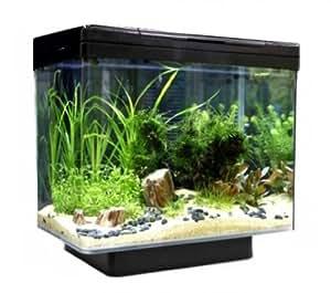 juwel vio 40 aquarium   black amazon co uk pet supplies