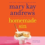 Homemade Sin: A Callahan Garrity Mystery, Book 3