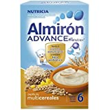 Almiron Advance Multicereales Bib 500 G