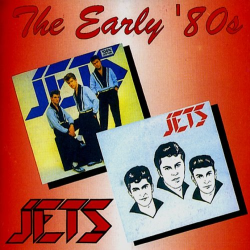 Early 80's (The First Two Albums) The Jets CD