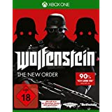 Wolfenstein : The New Order - [Xbox One]