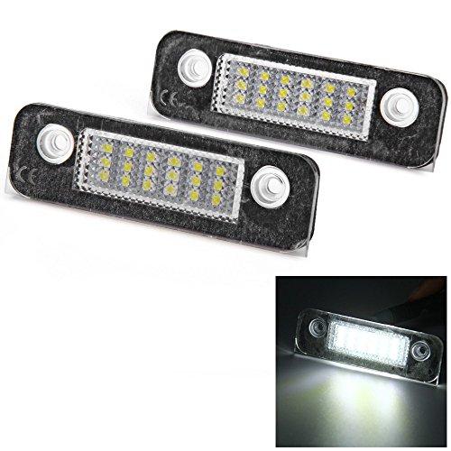 valoxin-tm-2pcs-para-ford-mondeo-mk2-fiesta-fusion-12-v-coche-luz-de-matricula-smd-3528-blanco-luces