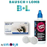 Bausch & Lomb Soflens 59 Monthly Contact...