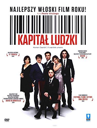 Il capitale umano [DVD] [Region 2] (IMPORT) (Keine deutsche Version)