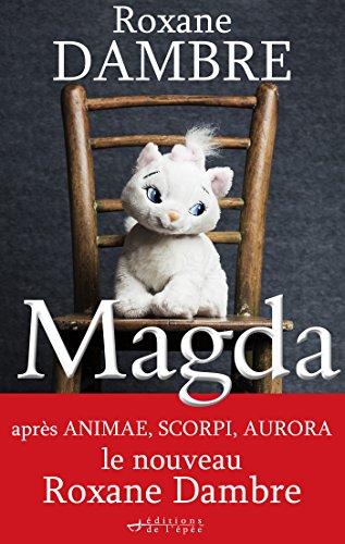 Magda - Roxane Dambre (2018) sur Bookys