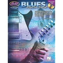 Blues Rhythm Guitar (Master Class) by Wyatt, Keith (2008) Paperback