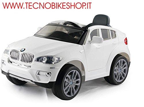 bmw-x6-12-v-radio-sediolino-in-pelle-bluethoot-bianco-lt847