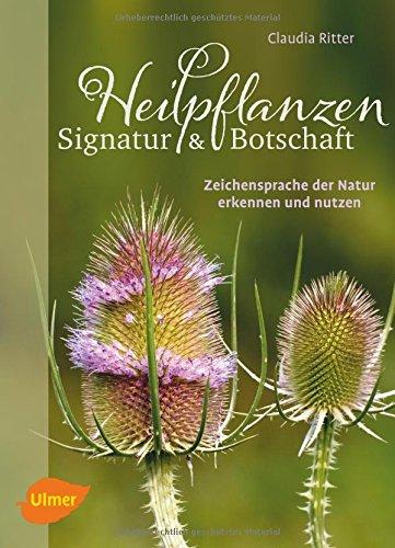 Heilpflanzen. Signatur und Botschaft: Zeichensprache der Natur erkennen und nutzen