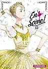 En scène, tome 12 par Cuvie