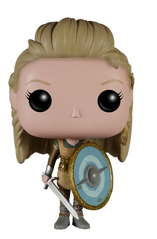 Funko Pop Lagertha (Vikings 178) Funko Pop Vikings