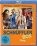 Schnüffler - Box [Blu-ray]