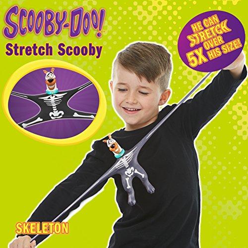 Scooby Doo Allungabile.Stretch Armstrong 06368 Scooby Doo Elastico Allungabile Fino A 17 8 Cm