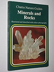 Minerals and Rocks (Chatto nature guides)