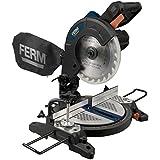 FERM MSM1037 Sierra circular 1300W - 210mm