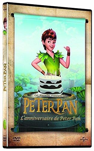 les-nouvelles-aventures-de-peter-pan-n3-lanniversaire-de-peter-pan