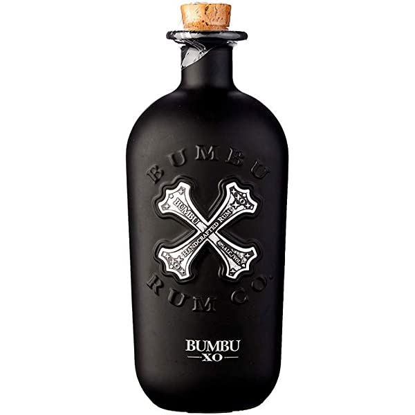 Bumbu Bumbu XO Handcrafted Rum 40% Vol. 0,7l - 700 ml: Amazon ...