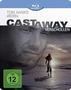 Cast Away - Steelbook [Blu-ray]