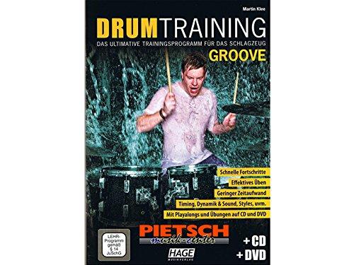 Edition Hage Drum Training Groove